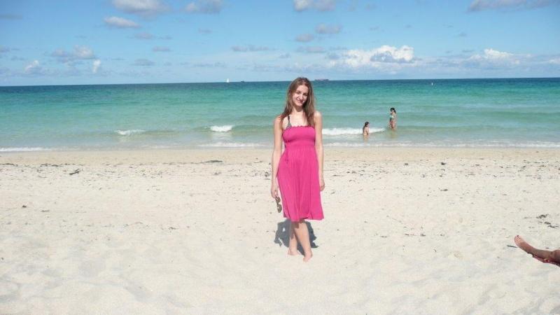 South Venice Beach Fl