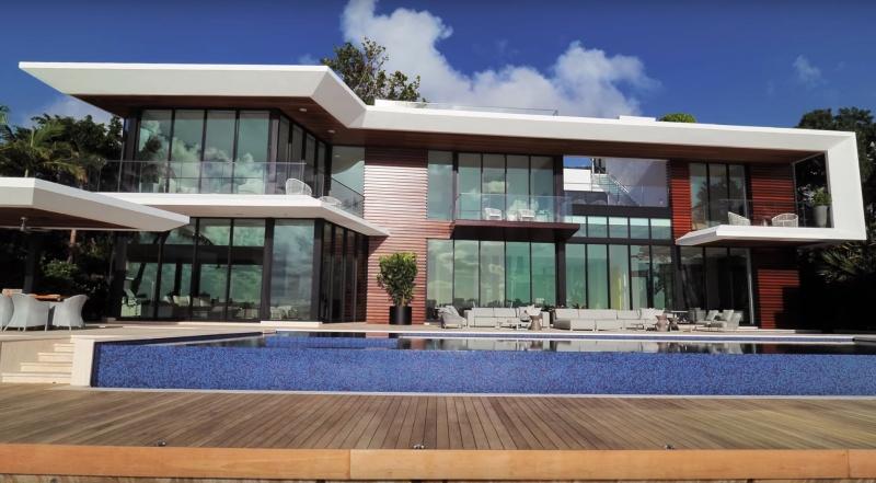 34 Lagorce Cir Miami Beach Florema Immobilien In Florida